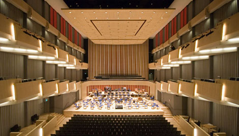 Symfonisk sal